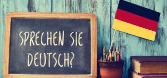 O neobișnuită profesoară de germană