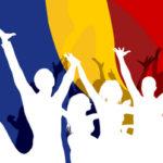 Început de februarie în România