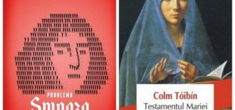 Două cărți ipotetice (despre religie)