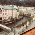 Craciunul la Karlovy Vary